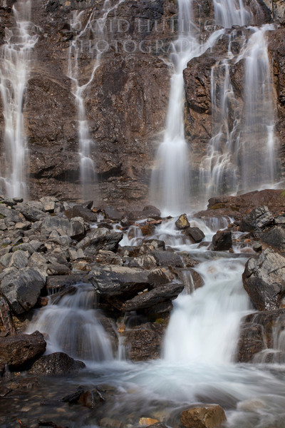 Four Falls