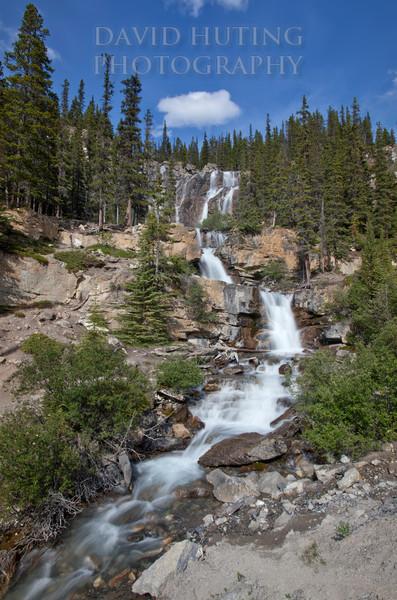 Tangle Falls Full View