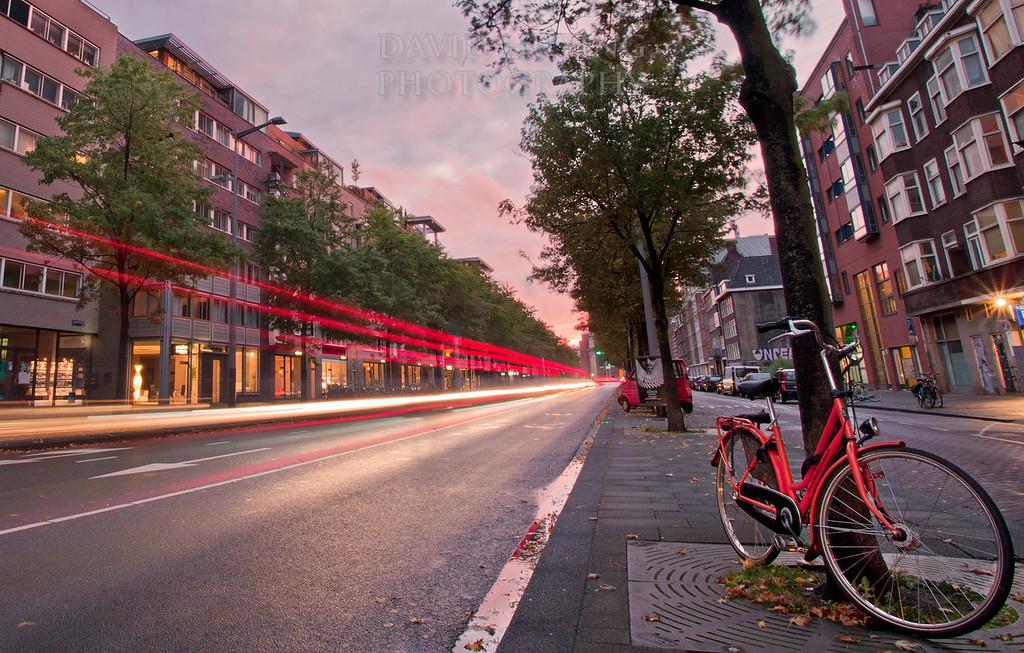 Amsterdam Bike & Trafficf copyf