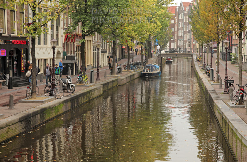 Sex Shop & Canals