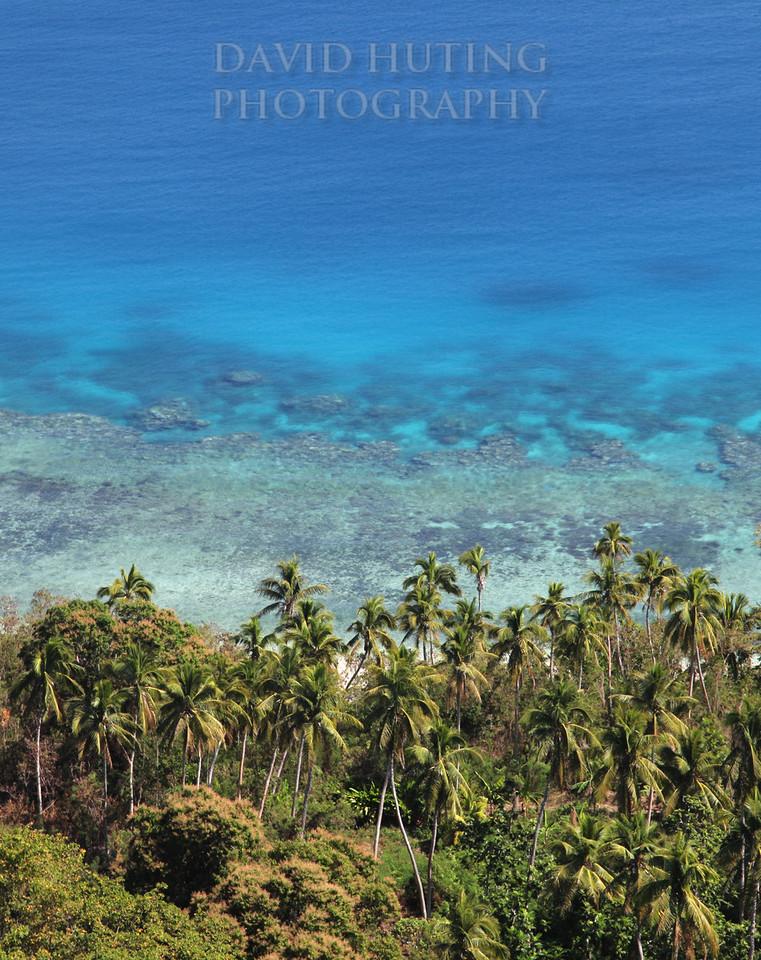 Colorful Lagoon Paradise<br /> (Botaira Beach)