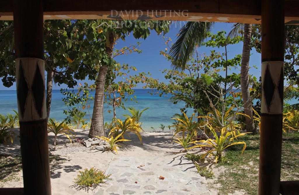 Botaira Ocean Bure View 1