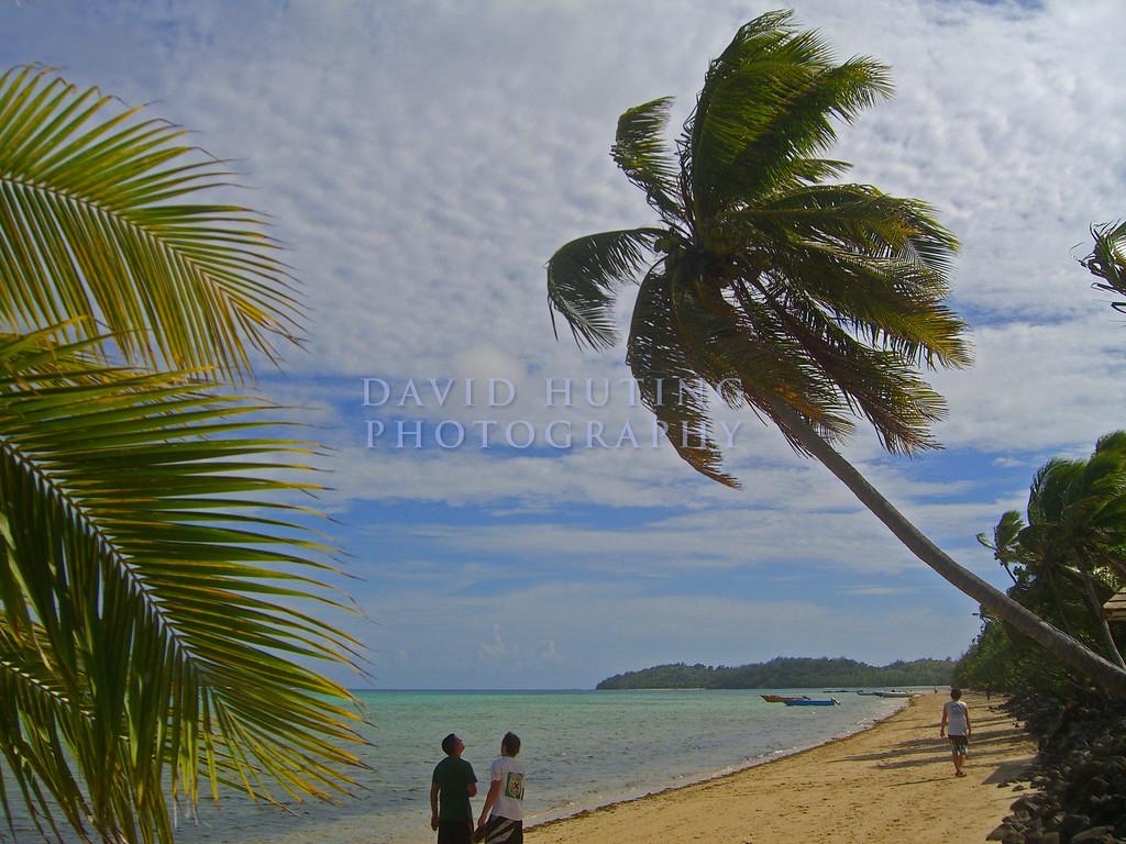 Exploring Fiji # 2