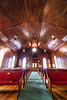 Trinity United Methodist Church, Interior III