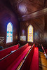 Trinity United Methodist Church, Interior V