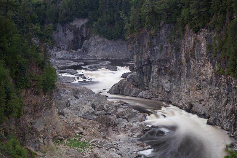 Grand Falls, New Brunswick, Canada