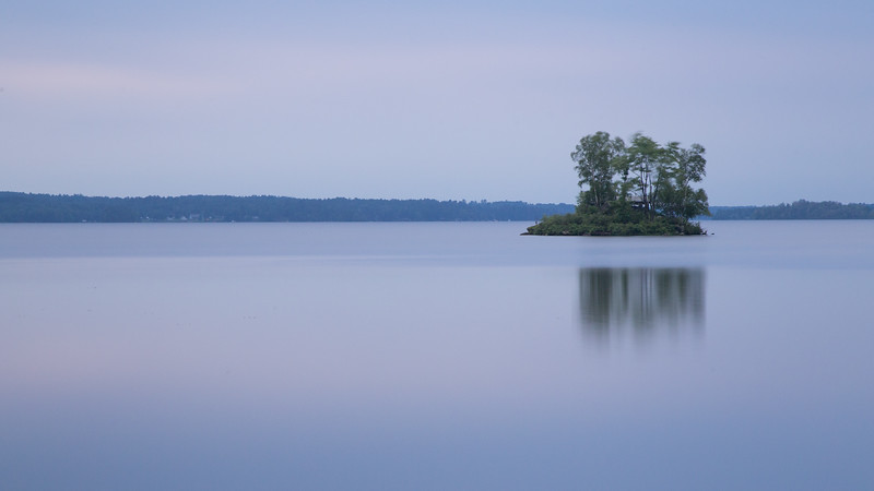 Lake Nipissing, North Bay, Ontario, Canada