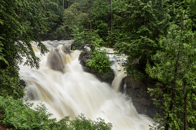 Eau Claire Conservation Area