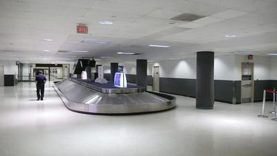 LAX - Terminal 2 Baggage Claim