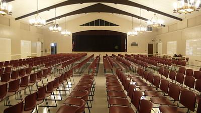 Friendship Auditorium -
