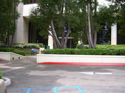 Culver City - Sony Lot