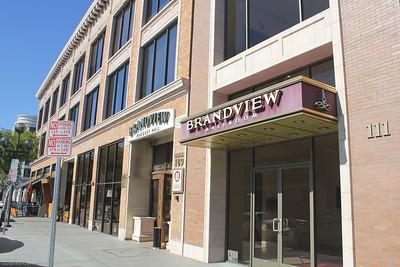 Glendale - Brandview Ballroom - 111 East Harvard Street