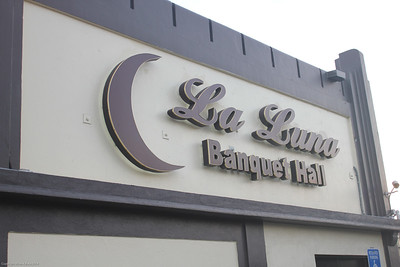 Hollywood- La Luna Baquet Hall - 972 N Vermont Ave