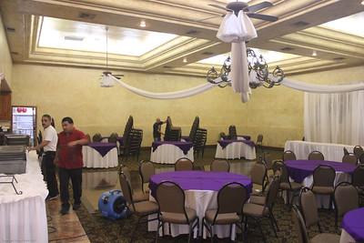 San Fernando-Casa Torrees Banquet -455 San Fernando Mission Blvd
