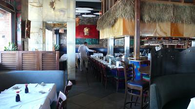Cabana CLub, Venice, CA