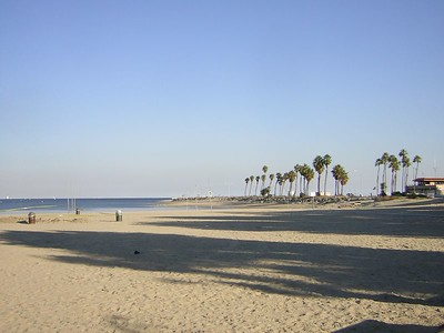 Cabrillo Beach - San Pedro, CA