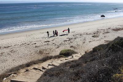 El Pescador Beach Malibu