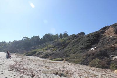 El Pescador beach - Malibu