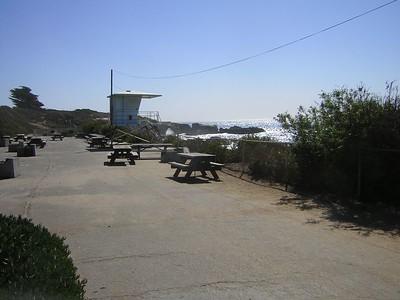 Leo Carillo Beach - PCH