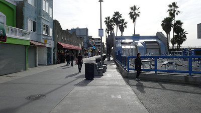 Venice Beach - 18