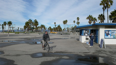 Venice Beach - 23