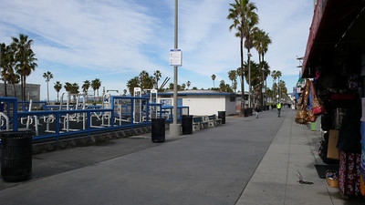 Venice Beach - 17
