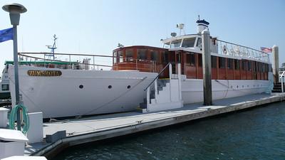 ZUMBROTA (marina del rey)