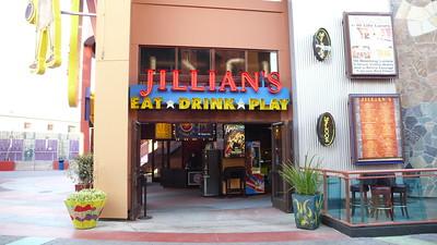 Jillian's Universal City