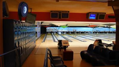 PINZ Bowling Alley