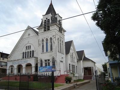Baptist Church United