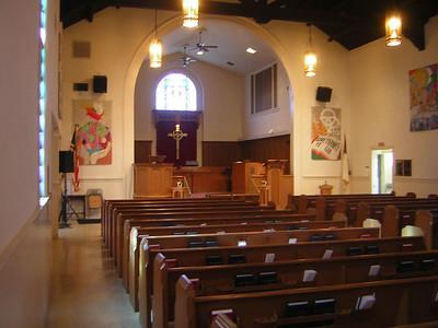 Culver City Presbyterian Church