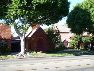 Grace Lutheran Church - Culver City