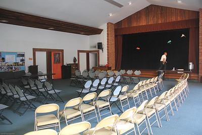 Hollywood Presbyterian Meeting Rooms 1760 N. Gower St