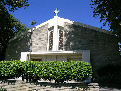 Panorama Presbyterian Church