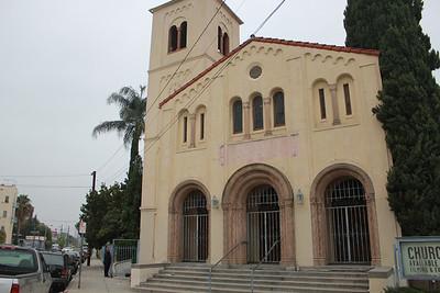 Silverlake Church
