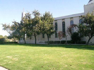 St. Nicholas Church--Northridge