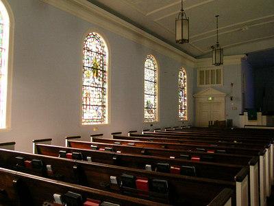 Toluca Lake Methodest Church