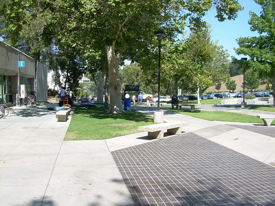 College Campus (College of the Canyons)