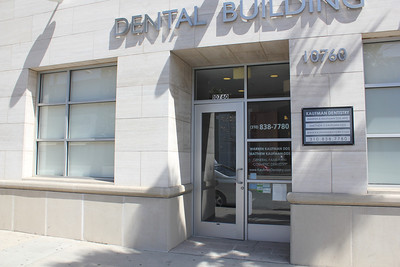 Dr Kaufman Dental Office