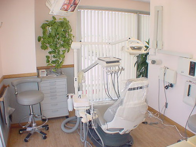 Medical Office 22 - Santa Monica