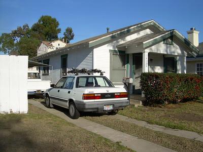 4234 Revere Place - Culver City