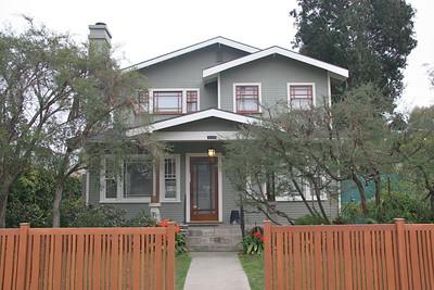 Ophelia's House