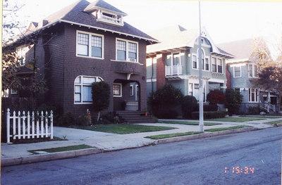 Magnolia Street - North univ Park
