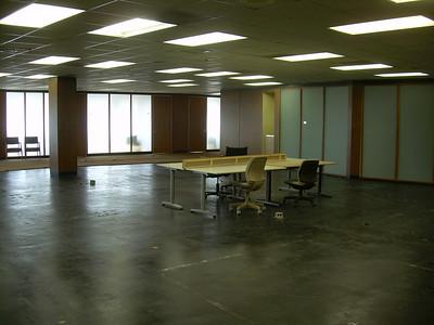 10th Floor L.A. Center Studios