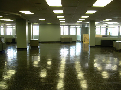 6th Floor L. A. Center Studios