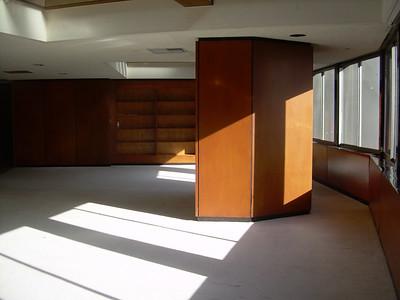 L.A. Center Studios ~ 12th Floor