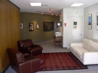 L.A. Center Studios - 1st Floor