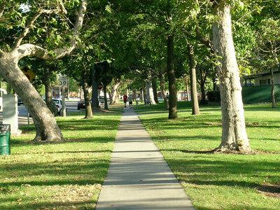 Country Club Park--Long Beach