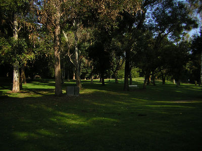 Elysian Park - Chavez Ravine