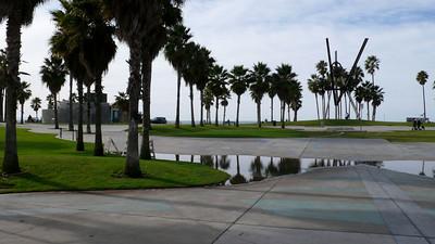Venice Beah Boardwalk